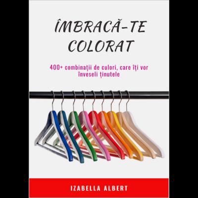 Ebook Îmbracă-te colorat