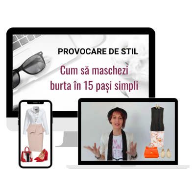 Product Provocare Cum sa maschezi burta